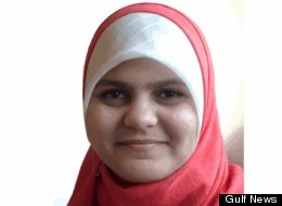 Habiba Ahmed Abd Elaziz reporter for UAE XPress shot dead in Cairo
