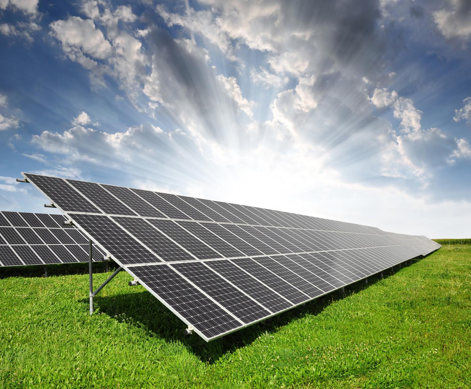 Morgan Solar The Canadian Solar Company With A Sunny