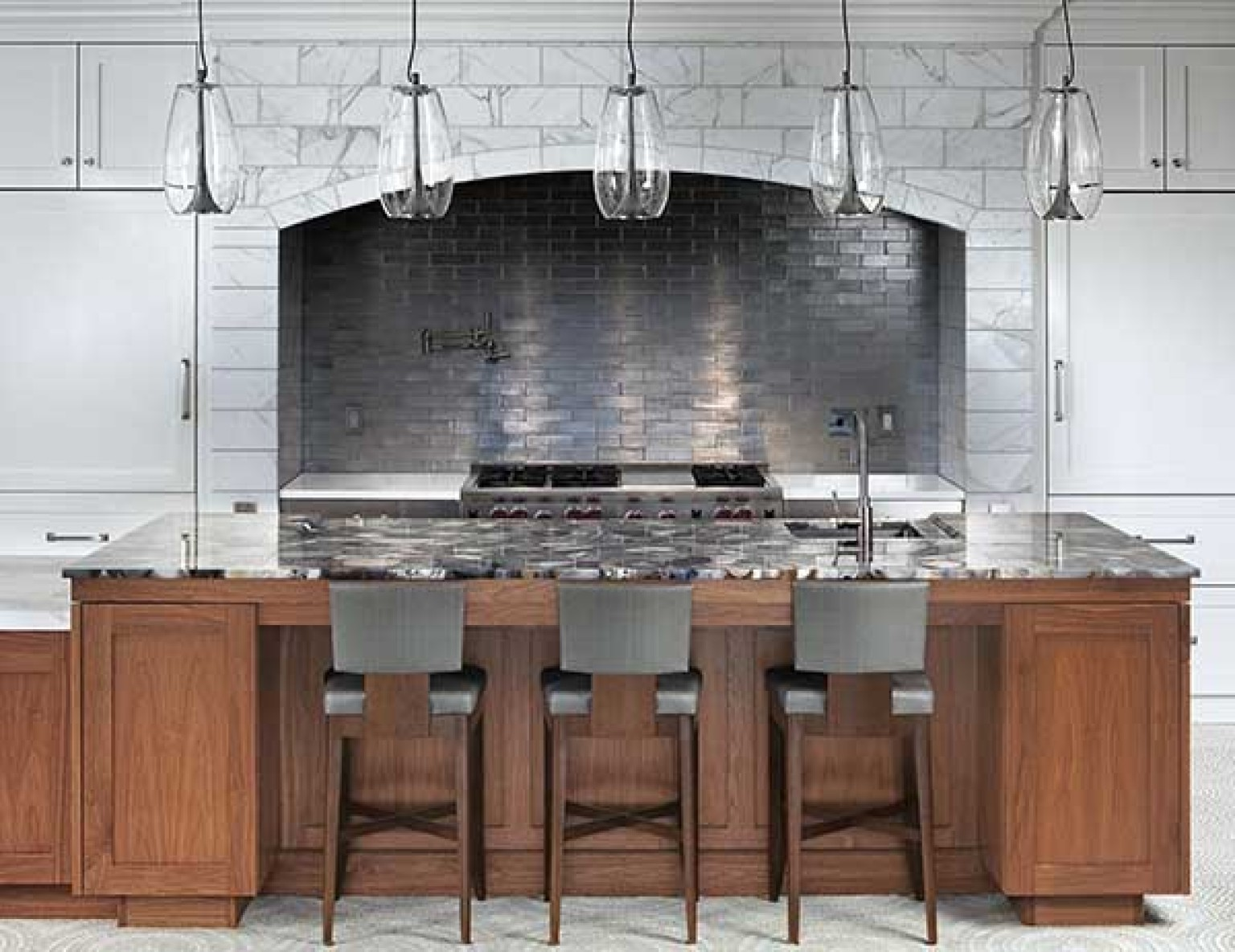 Luxury Kitchen Designs 2013 7 tips to get the best value in a luxury kitchen | huffpost