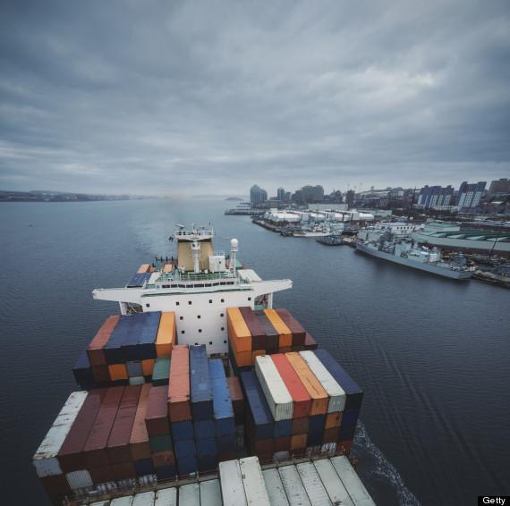 bulk ships