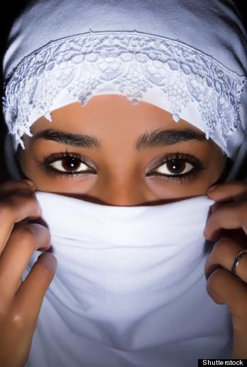 Can Teen french girl muslim