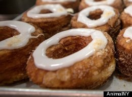 How To Nab Extra Cronuts And Help Those In Need