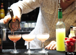 Father's Day Drinks Your Dad Will Love