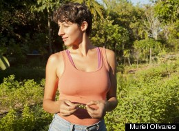 Meet The Farm Queen Of Little Haiti