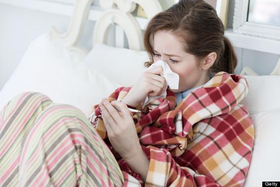 home sick blanket