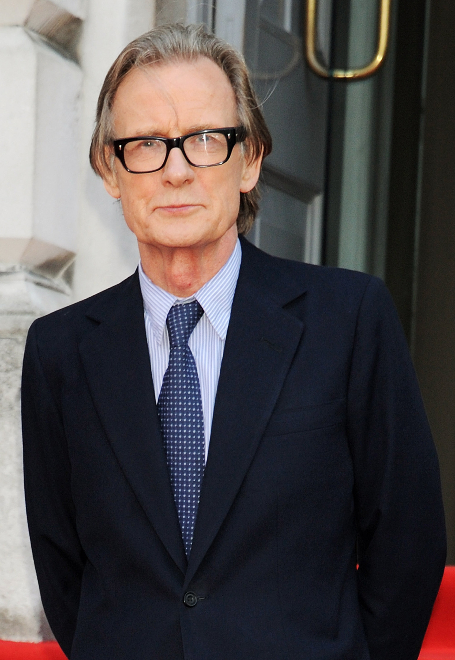 bill nighy twitter