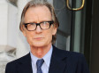 Bill Nighy Talks Turning Down 'Doctor Who'; Praises Peter Capaldi