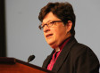 Rev. Elizabeth Eaton, First Female Lutheran Bishop (ELCA) Elected