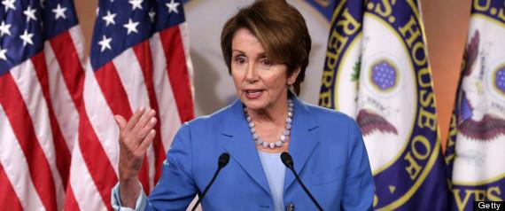 Nancy Pelosi Teenager Nancy Pelosi, H...