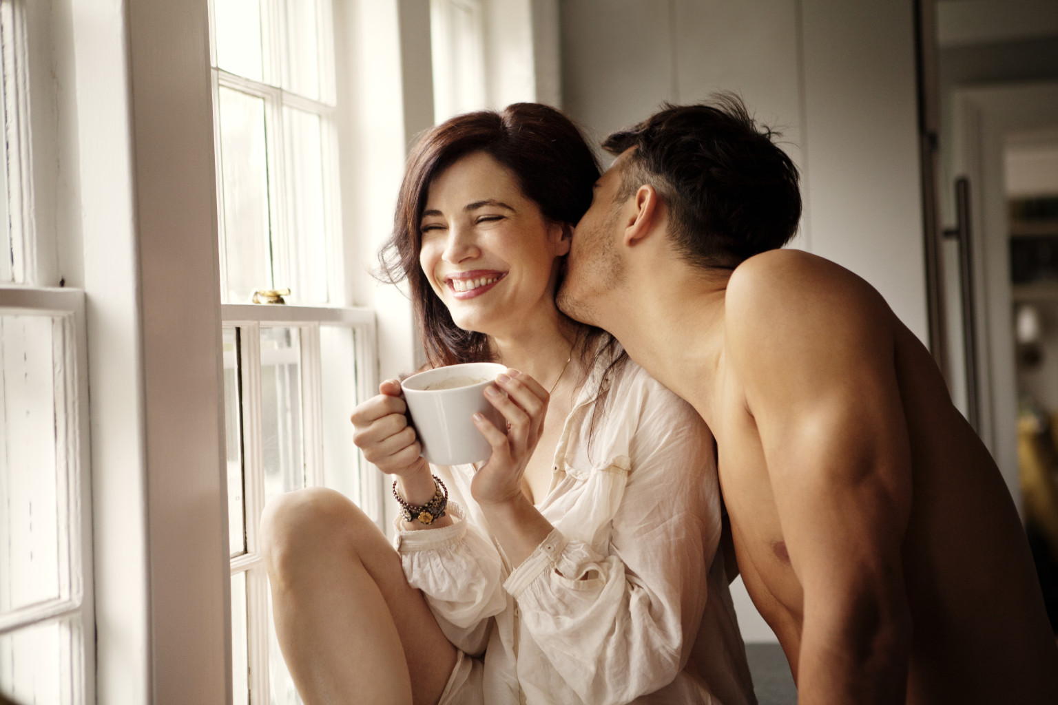 the four secrets to a nearly perfect relationship