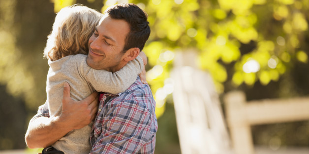 Single mom dating divorced dad