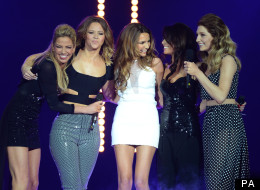 Which Girls Aloud Singer Is Pregnant?