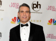 Andy Cohen Boycotts Miss Universe Pageant In Russia Because Of Country's 'Unsafe' Anti-Gay Policies