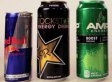 What's <em>Really</em> Behind The Jolt In Your Energy Drink?