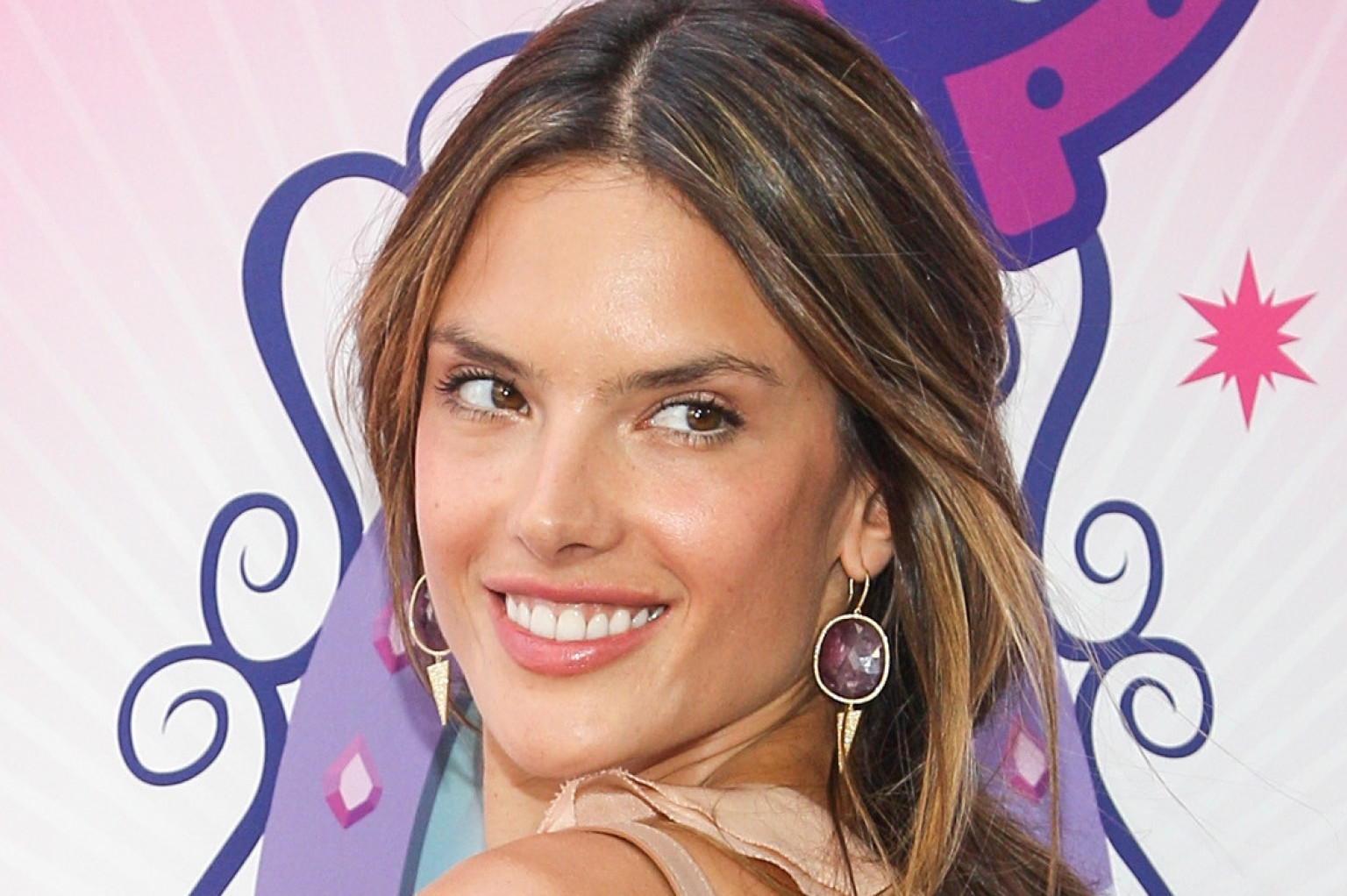 Alessandra Ambrosio Nude And Sexy Photoshoot For Narcisse