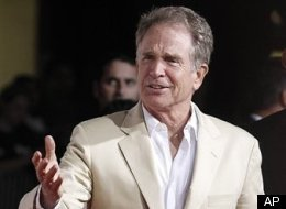 Star How Warren Beatty Seduced America