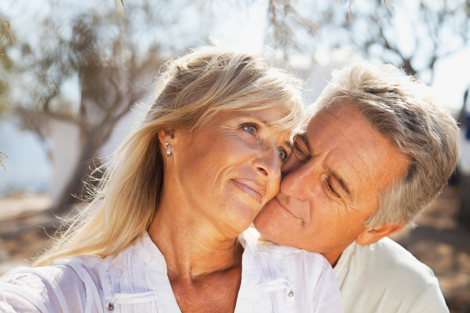 feeling undesired in relationship with older