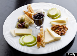 7 Festive Gluten-Free Holiday Hors D'Oeuvres