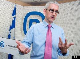 Jean-Martin Aussant ne sera pas candidat à la direction du PQ