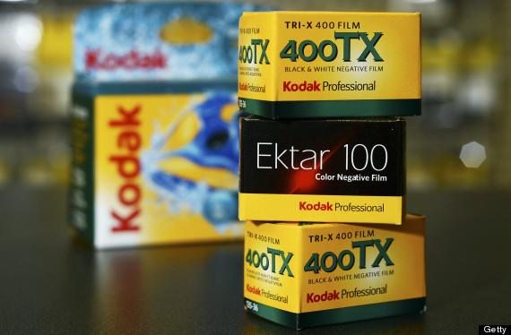 photography store film