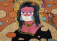 Artists Search For Self-Expression And Identity In Contemporary Tibet (PHOTOS)