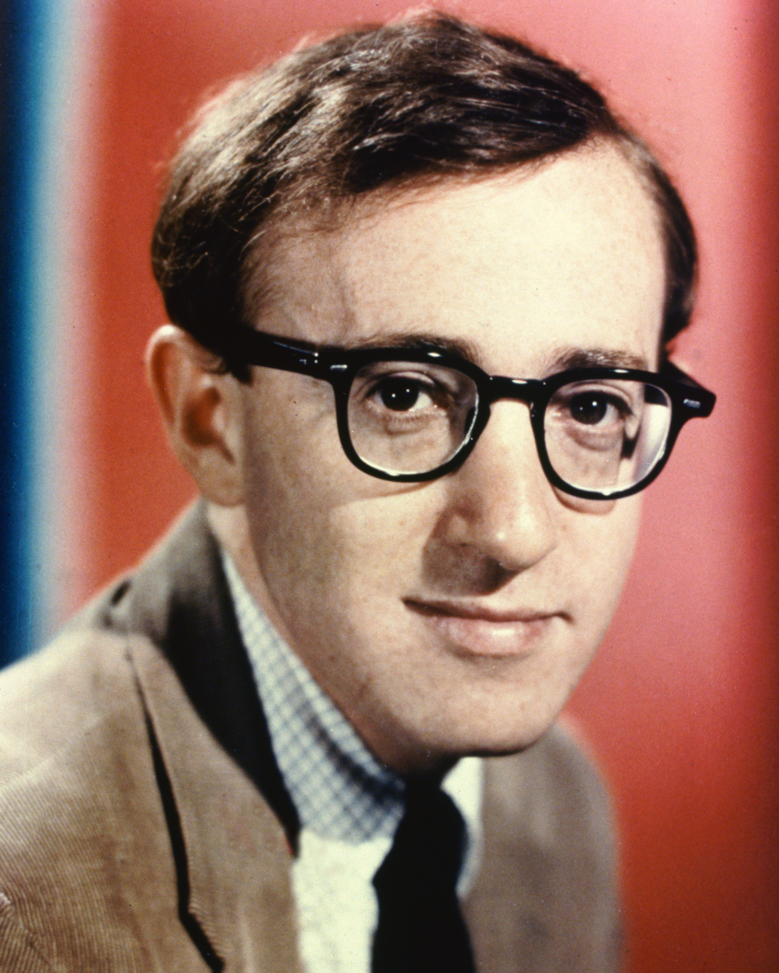 Woody Allen S Resume From 1965 Reveals His Ambition Wit