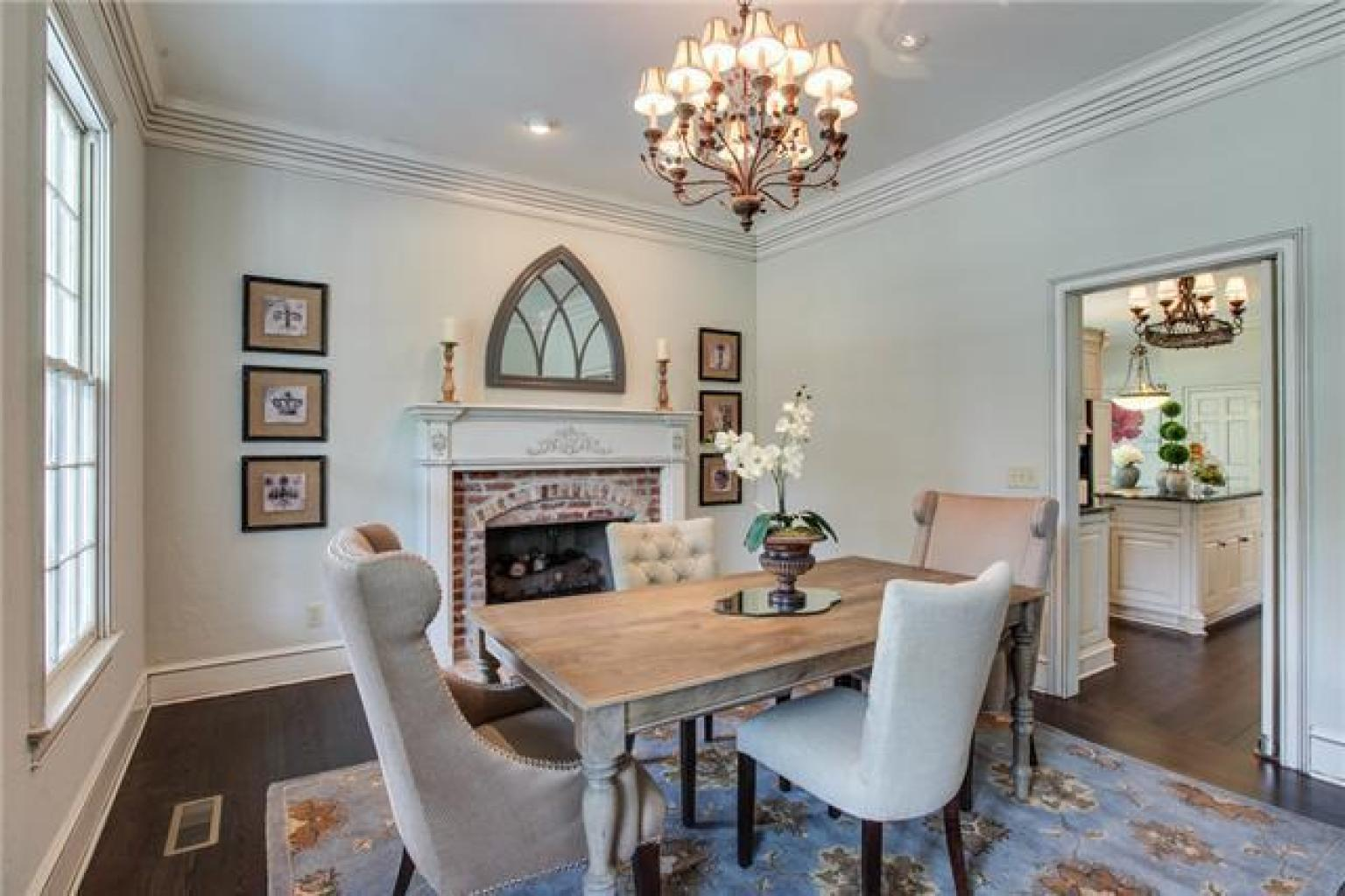 Niki Taylor S Stunning Brentwood Tennessee Home Outgrew