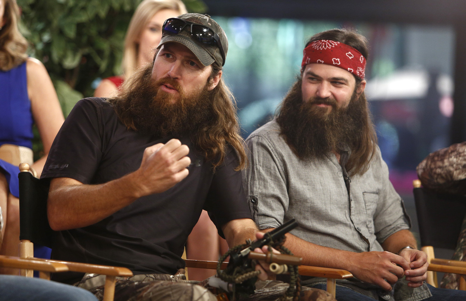Jase Robertson Duck Dynasty
