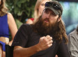 'Duck Dynasty' Star Jase Robertson Kicked Out Of NYC Hotel In 'Facial Profiling' Gaffe
