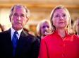 Barbara Bush: Hillary Clinton Should Run In 2016