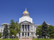 Colorado Capitol On Lockdown After Shots Fired, Suspects Reportedly In Custody