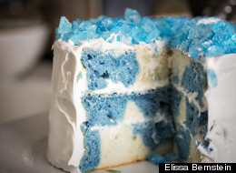 Why Walter White Would Be an Incredible Baker (Plus 'Baking' Bad Blue Meth Cake)!
