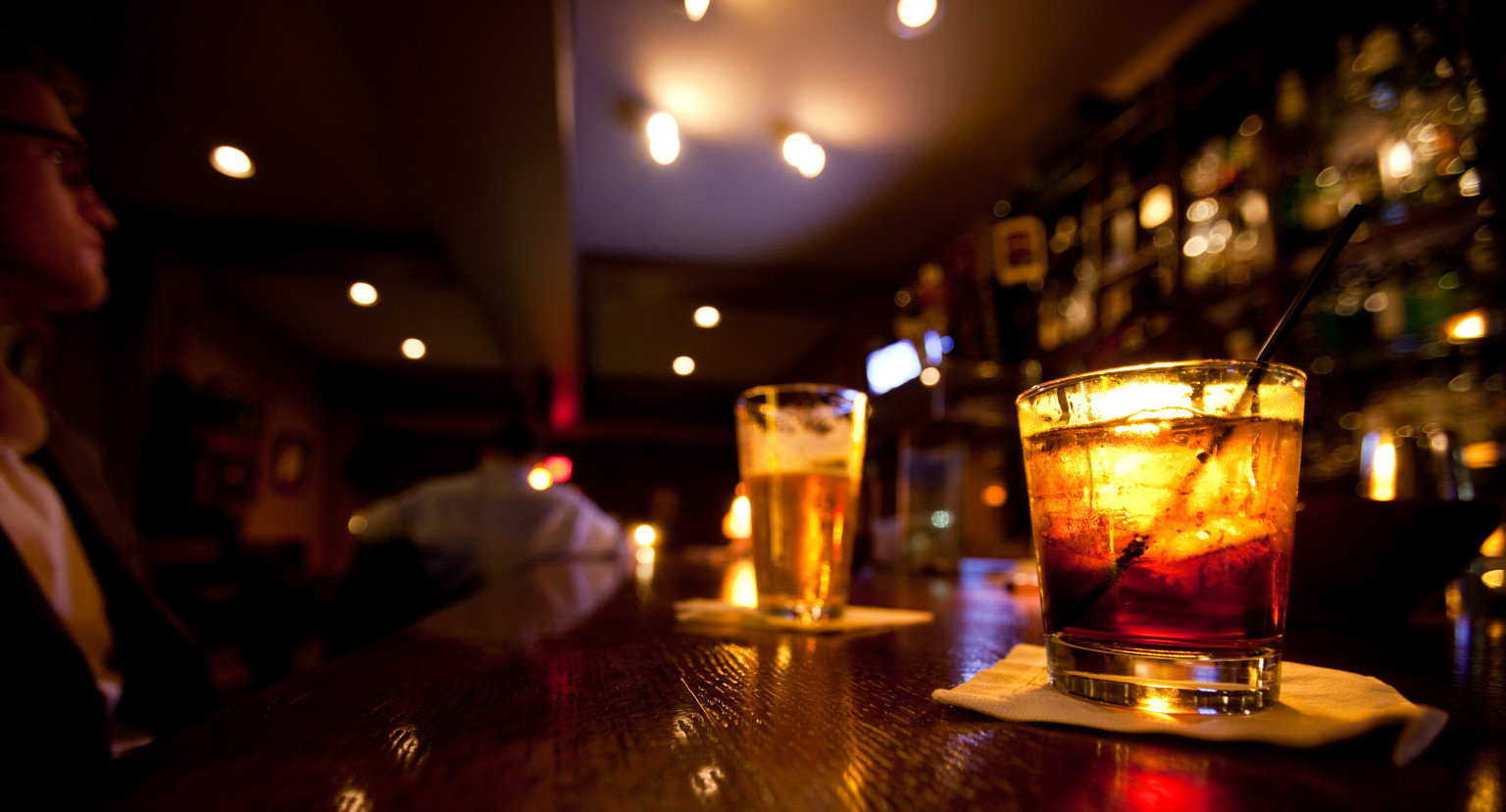 10 Best College Bars In America The Daily Meal