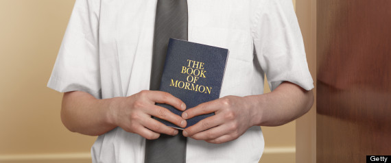 utah book of mormon