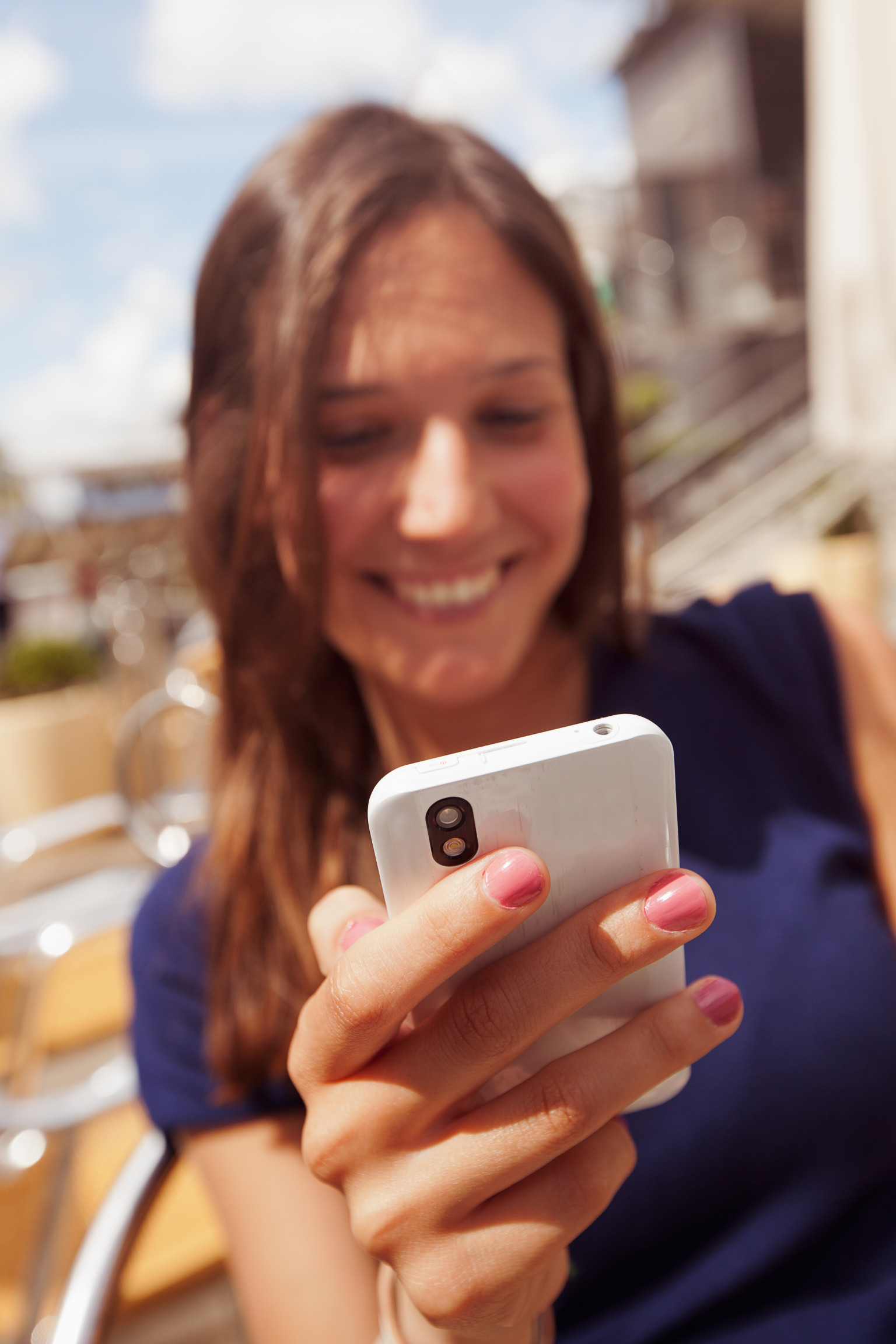Texting and Dating: Doesnt Anyone Call Anymore? | HuffPost