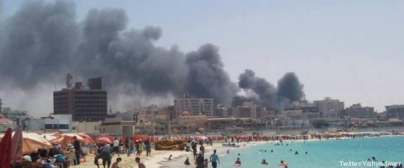photo egypte plage