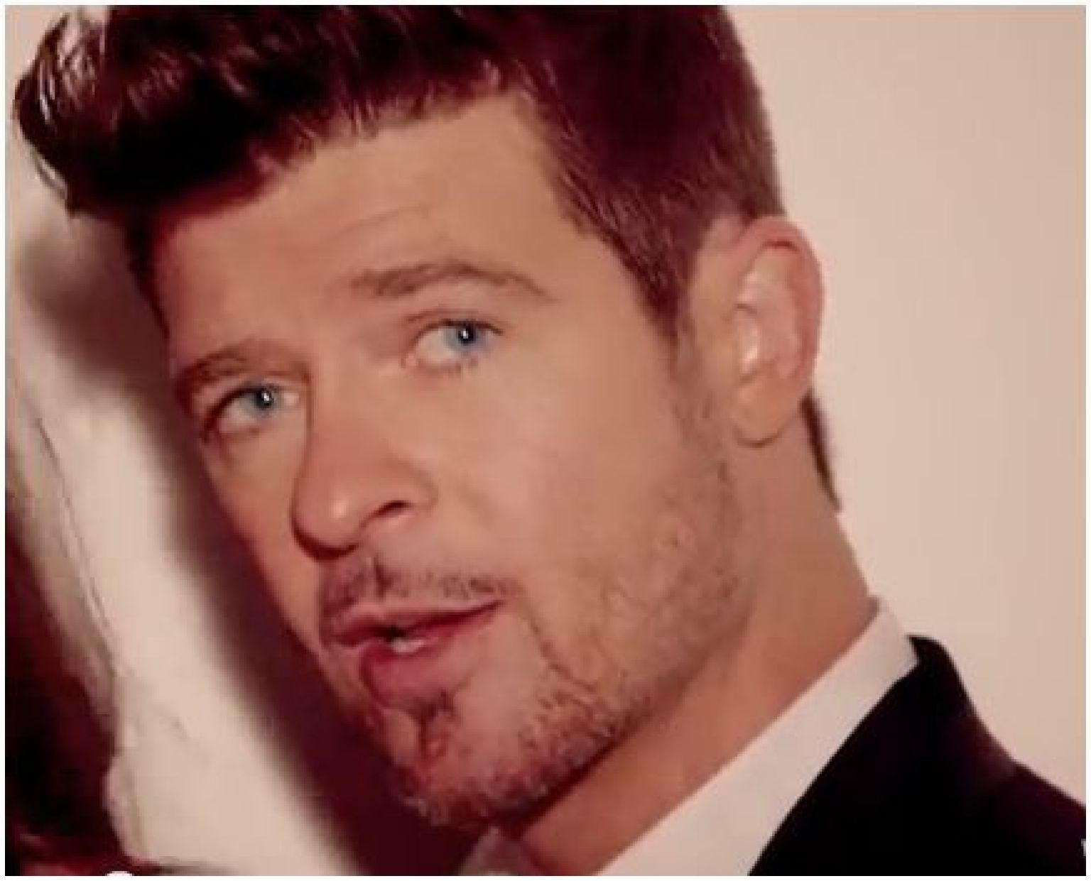 marvin gaye robin thicke