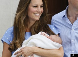 Prince George's First Year: The Highlights