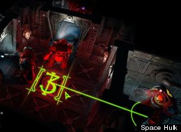 space hulk video game review