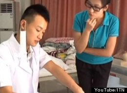 Will New Moms Pay A Male Breast Masseur?
