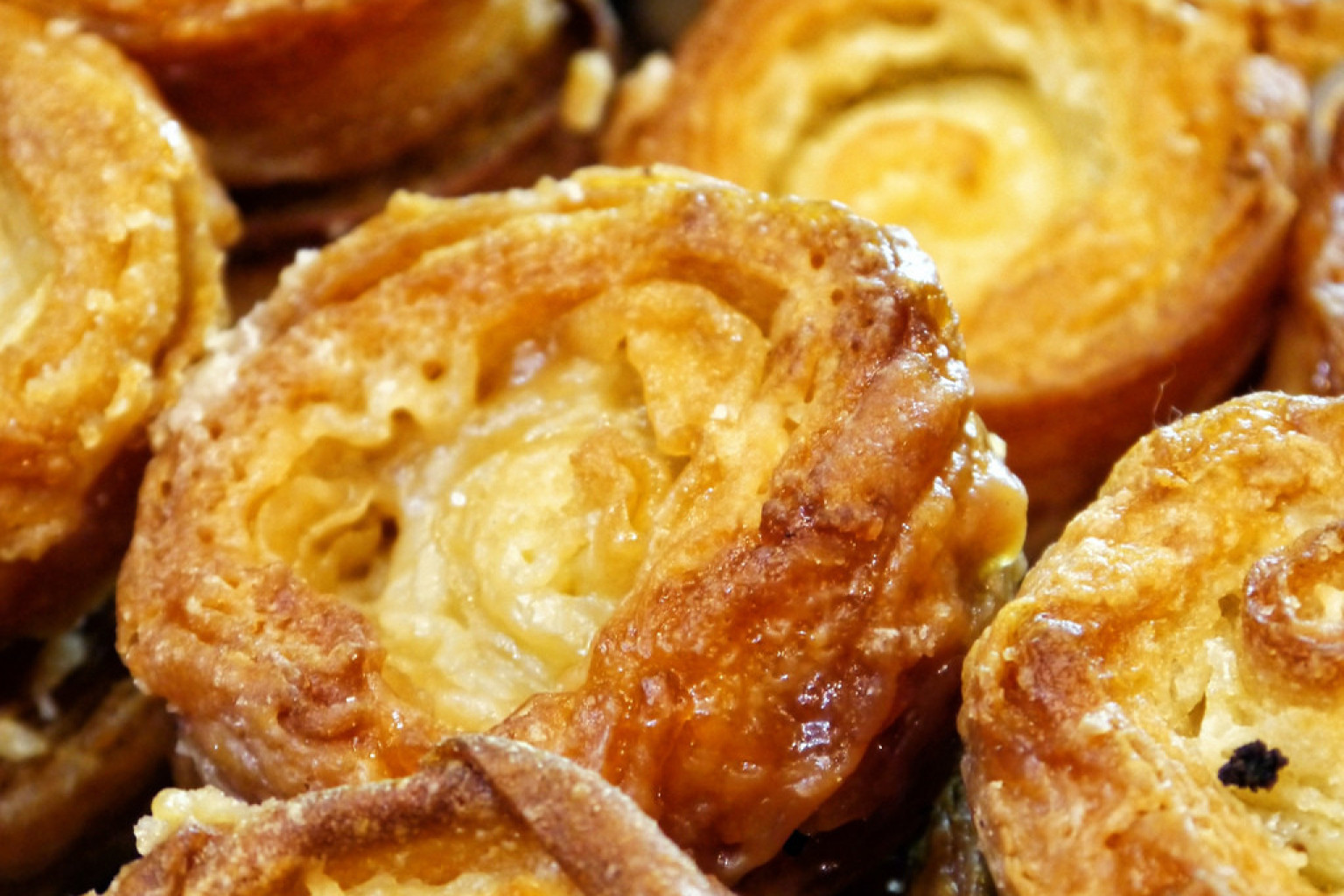 Kouign Amann: What Is It And How To Make It (VIDEO)