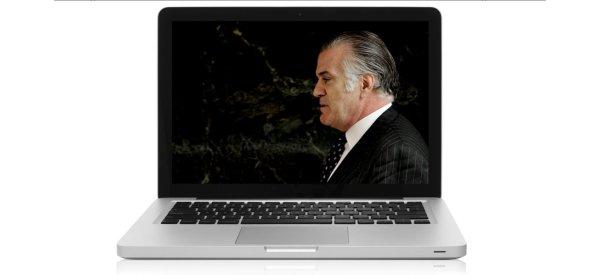 El informático del PP borró 35 veces los discos duros de Bárcenas...