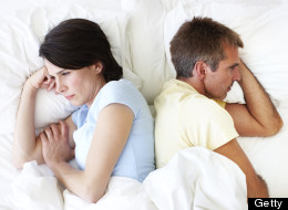 Is It Okay To Go To Bed Angry At Your Partner? (POLL)