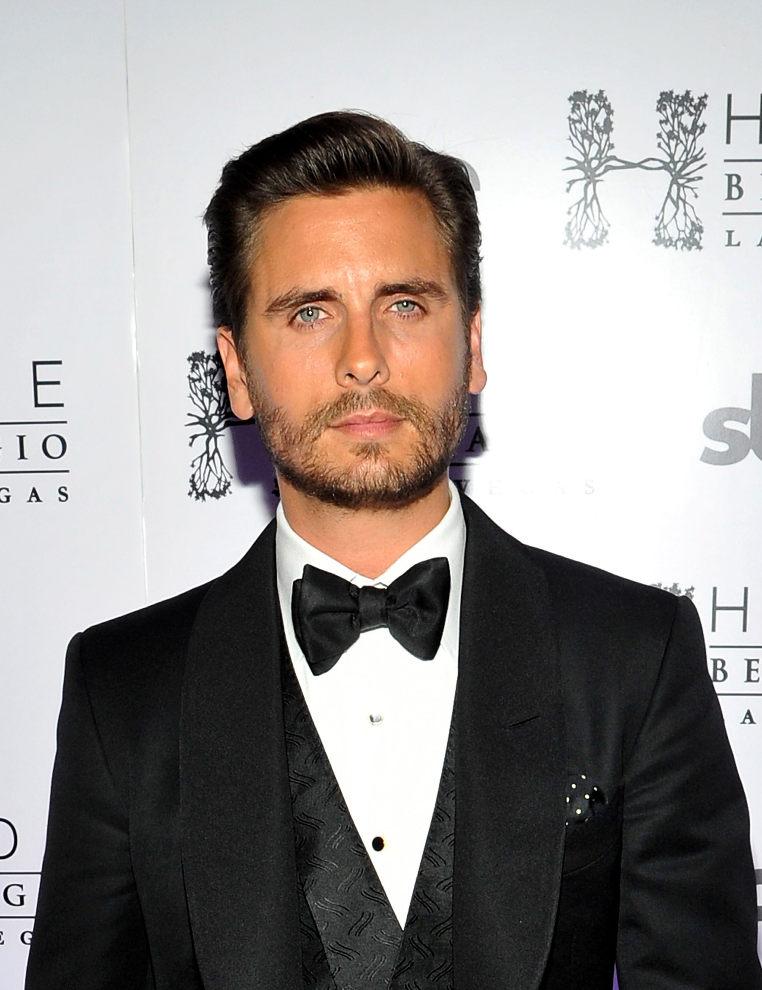 Scott Disick Is Mason's Father... In Case You Didn't Know ...