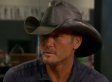 Tim McGraw Recalls Tough Relationship With His Dad, Former MLB All-Star Tug McGraw (VIDEO)