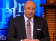 Divorce Advice From Dr. Phil Is Spot On