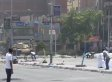 Egypt Video Shows Unarmed Protesters Shot By Army (GRAPHIC VIDEO)