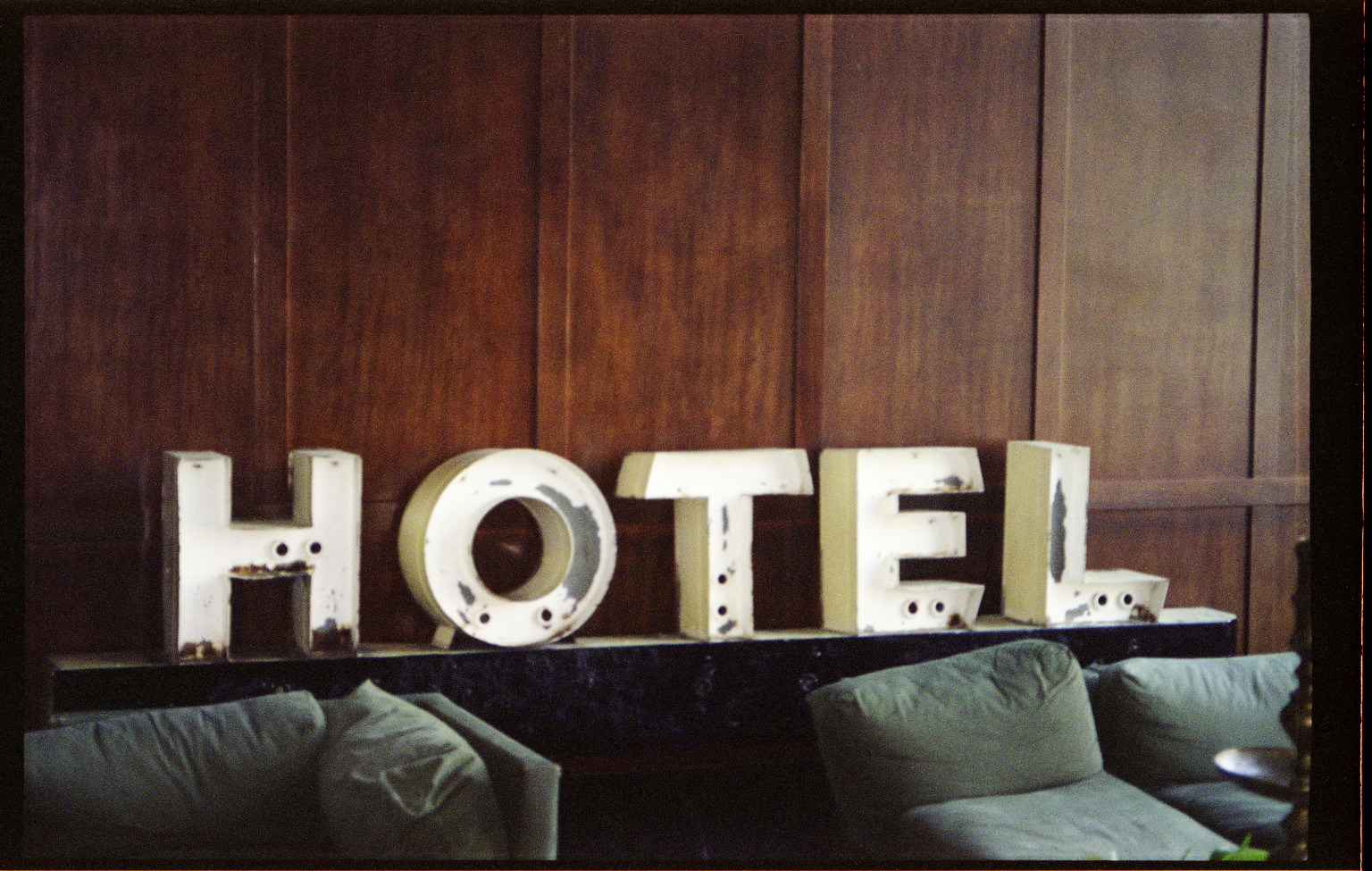 Top ten boutique hotels for hipsters (moustache not included ...