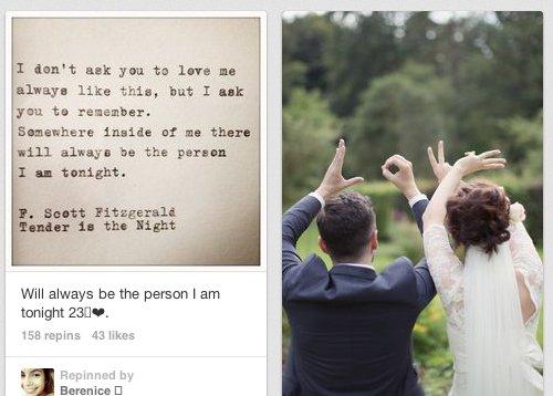Pinterest VS. Tapiture Showdown Reveals Differences Between Women ...