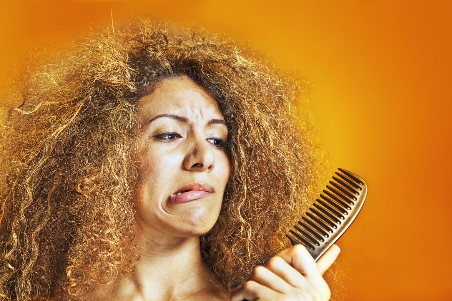 Everyone Has Bad Hair Days | HuffPost